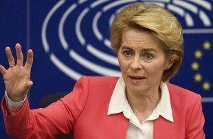 المفوضية-الأوروبية-تدعو-إلى-وقف-التصعيد-المسلح-بالشرق-الأوسط