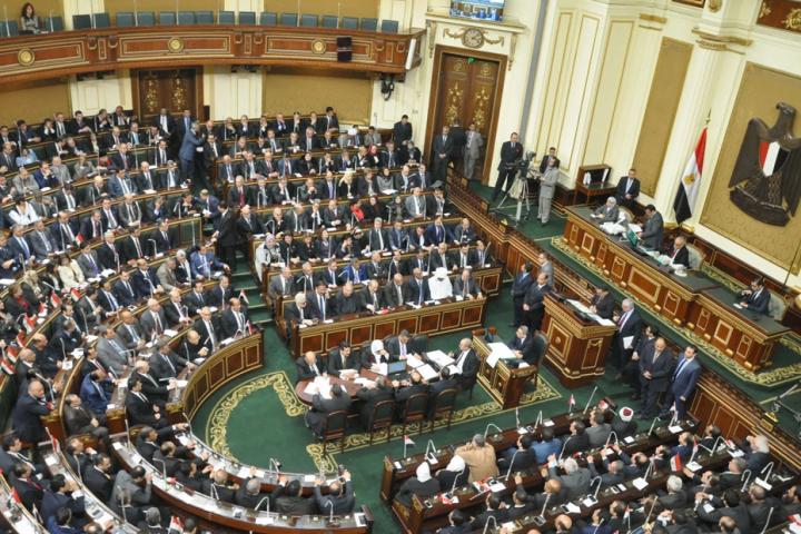 النواب-المصري-يرفض-قانون-الأزهر-للأحوال-الشخصية
