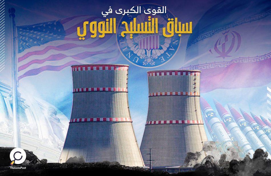 النووي-موقع