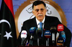 الوفاق-الليبية--روسيا-أبلغتنا-بممارسة-ضغوط-على-حفتر-من-أجل-وقف-إطلاق-النار