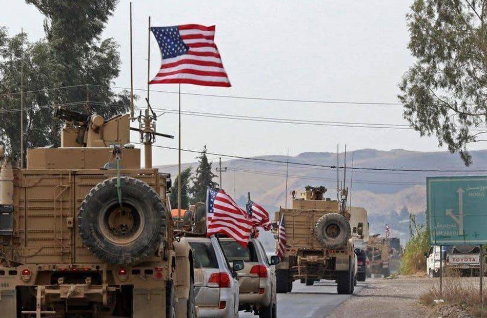 الولايات-المتحدة-استأنفت-العمليات-المشتركة-مع-العراق-أمس