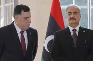 بدء-محادثات-تسوية-الأزمة-الليبية-في-موسكو-بمشاركة-السراج-وحفتر
