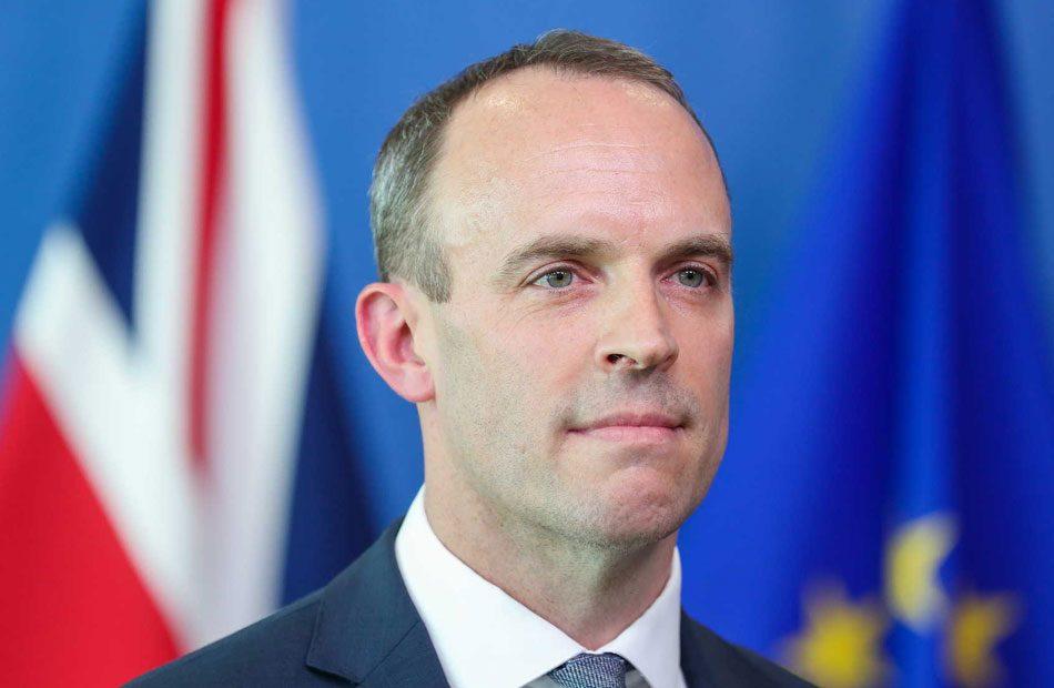 بريطانيا-تندد-بالهجوم-الإيراني-وتستشعر-الخطر-على-مصالحها