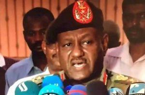 بعد-إنهاء-تمرد-تعيين-مدير-جديد-للمخابرات-السودانية