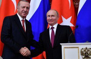 بوتين-في-تركيا-لبحث-ملفي-ليبيا-وسوريا-وتدشين-أنبوب-غاز