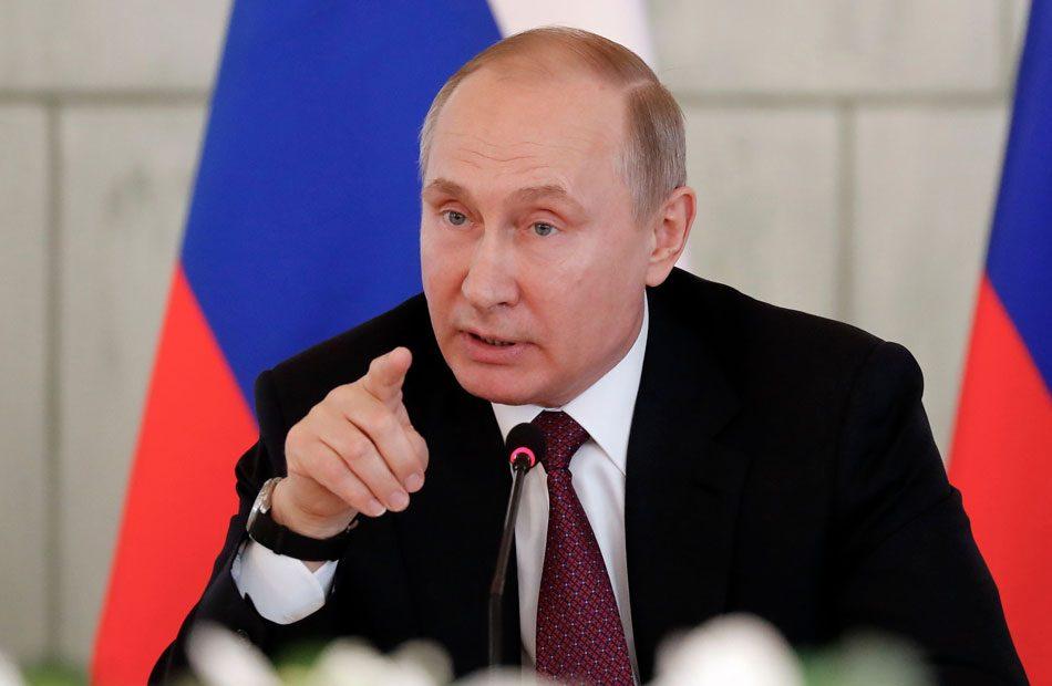 بوتين-يشكل-فريق-عمل-لإعداد-مقترحات-تعديل-الدستور-الروسي