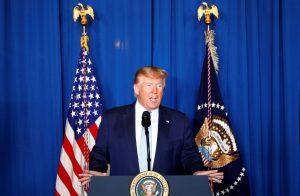 ترامب-يشن-هجوما-على-النظام-الإيراني-بعد-تجدد-الحراك-ضده