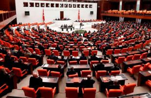 تركيا-تقعد-جلسة-برلمانية-طارئة-لمناقشة-تفويض-إرسال-جنود-إلى-ليبيا