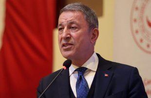تعليق-وزارة-الدفاع-التركية-على-الاجتماع-الاستخباراتي-السوري-التركي-في-موسكو