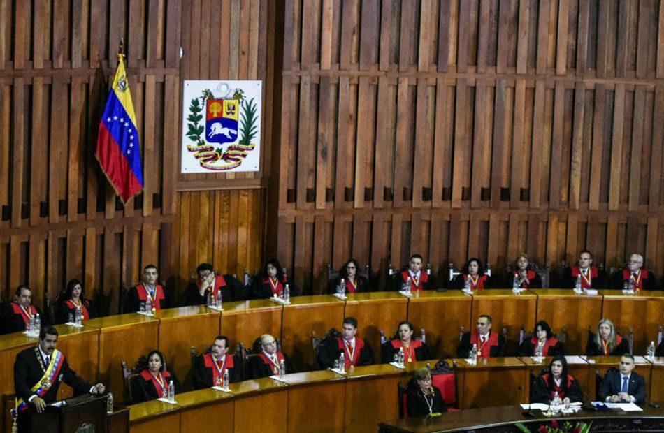 حرب-تصريحات-بين-نائبين-فنزويلين-يزعم-كل-منهما-فوزه-برئاسة-البرلمان