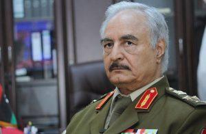 حفتر-يعلن--لنفير--و-الجهاد--لصدّ-أيّ-تدخّل-عسكري-تركي-في-ليبيا