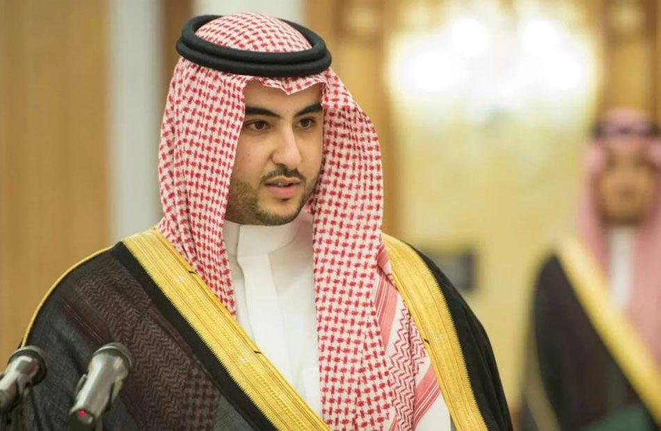 خالد-بن-سلمان-يصف-إيران-بأنها-تشبه-تنظيمي-الدولة-والقاعدة