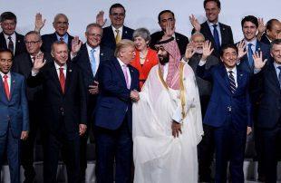 دعوات-أوروبية-لمقاطعة-قمة-العشرين-بالسعودية-بعد-قرصنة-هاتف-بيزوس