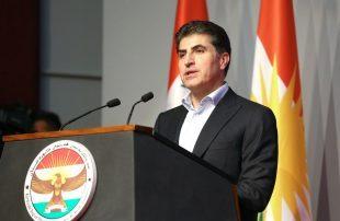 رئيس-إقليم-كردستان-يرفض-تحويل-العراق-لساحة-تصفية-حسابات-دولية