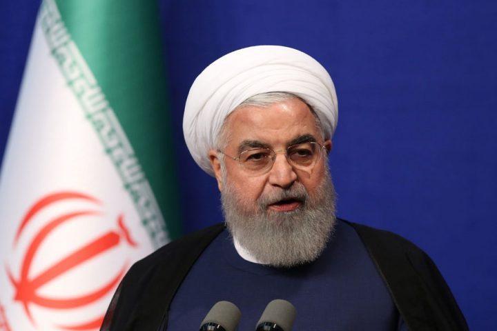 روحاني-للإيرانيين-يجب-ألا-ندع-ترامب-يضر-بوحدتنا-الوطنية