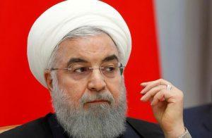 روحاني-يدعو-إلى-الوحدة-الوطنية-بعد-كارثة-الطائرة-الأوكرانية-ويعد-الشعب-بالنزاهة-والمصداقية