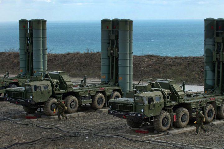 روسيا-تكمل-إرسال-المجموعة-الثانية-من-صواريخ-س-400إلى-الصين