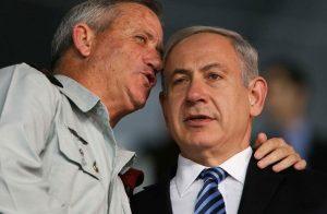 زعيم-تكتل-الاحتلال-الإسرائيلي-المعارض-يتعهد-بضم-غور-الأردن
