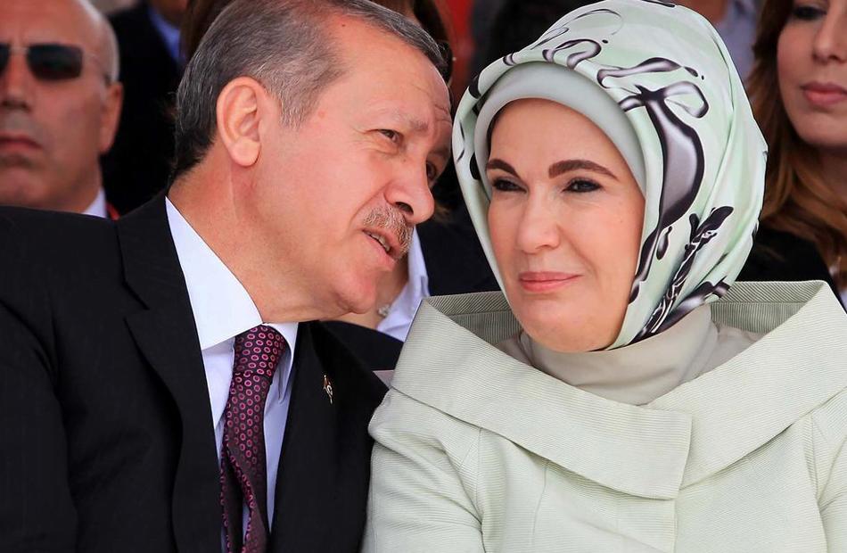 زوجة-أردوغان