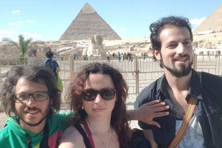 سفارة-الاحتلال-بالقاهرةأكثر-من-٧٠٠-ألف-إسرائيلي-زاروا-مصر-خلال-٢٠١٩