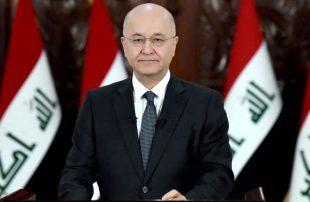 صالح-يمهل-الكتل-البرلمانية-3-أيام-لاختيار-رئيسًا-لحكومة-العراق
