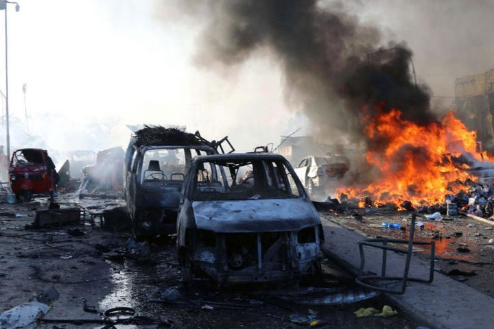 طائرة-عسكرية-تركية-تصل-الصومال-لنقل-مصابي-تفجير-أفغوي-للعلاج-في-تركيا