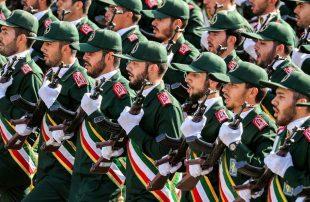 طهران-تشكر-الحرس-الثوري-وتتوعد-بالرد-على-أي-عدوان