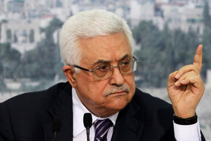 عباس-يرتيب-لزيارة-غزة