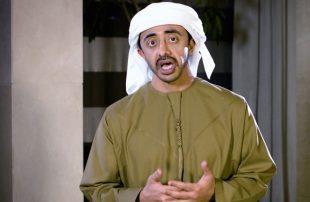 عبد-الله-بن-زايد-يعلن-تضامنه-مع-الهولوكست