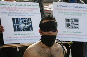 عقد-أول-اجتماع-لإطلاق-سراح-المحتجزين-المخطوفين-في-سوريا-الشهر-المقبل