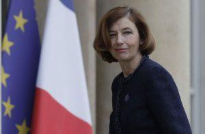 فرنسا-تدين-الهجوم-على-السفارة-الأميركية-في-بغداد