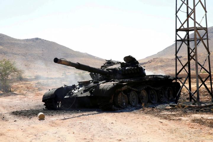 فريق-روسي-تركي-سيراقب-وقف-إطلاق-النار-في-ليبيا