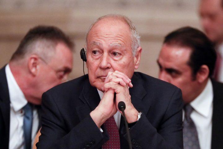 قطر-تنتقد-تصريحات-أبو-الغيط