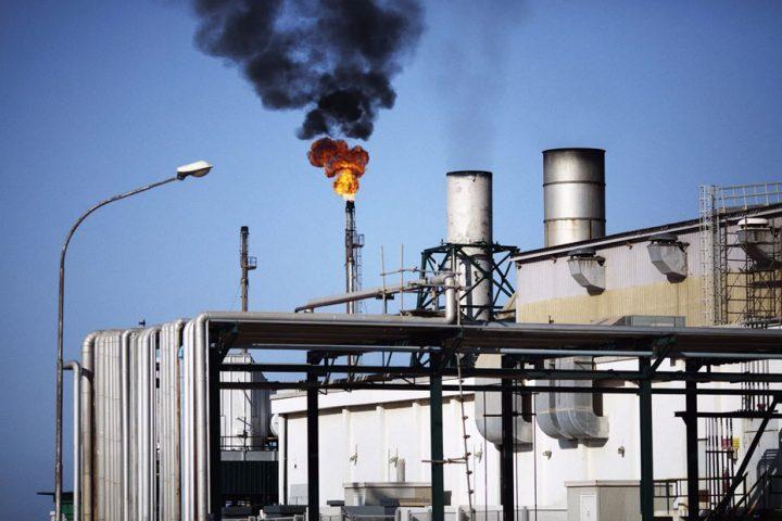 قلق-أممي-عقب-تعطل-إنتاج-النفط-في-ليبيا