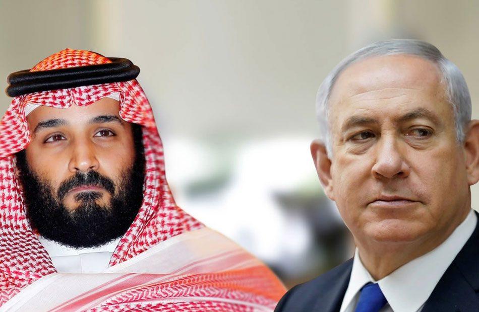 قناة-إسرائيلية-تبث-تقريرا-من-السعودية