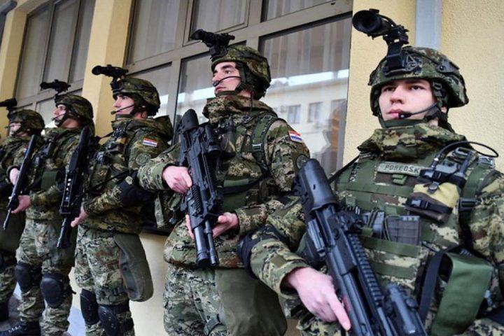 كرواتيا-تعلن-سحب-قواتها-من-العراق-ونقلها-للكويت