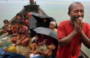 لجنة-تحقيق-بورمي-الجيش-لم-يرتكب-أي-إبادة-جماعية-بحق-الروهينجا