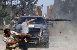 ليبيا-طيران-إماراتي-مسير-يستهدف-مدخل-سرت-الشرقي