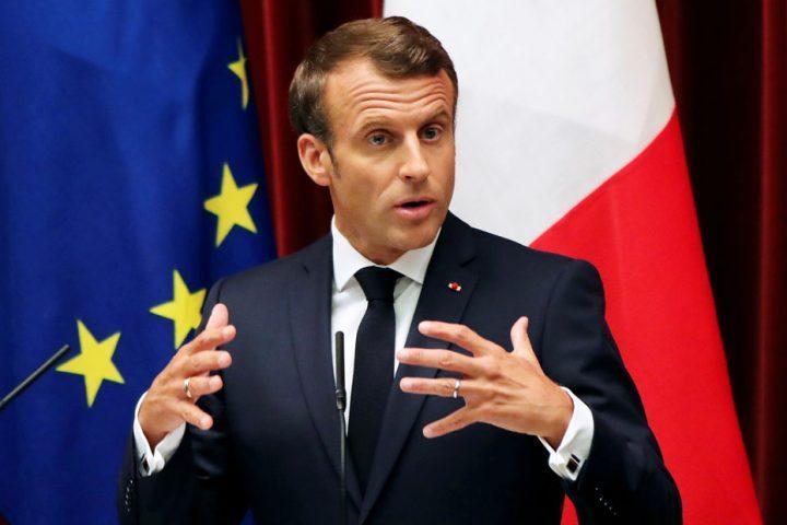 ماكرون-يعلن-عن-نشر-قوات-فرنسية-خاصة-بالخليج