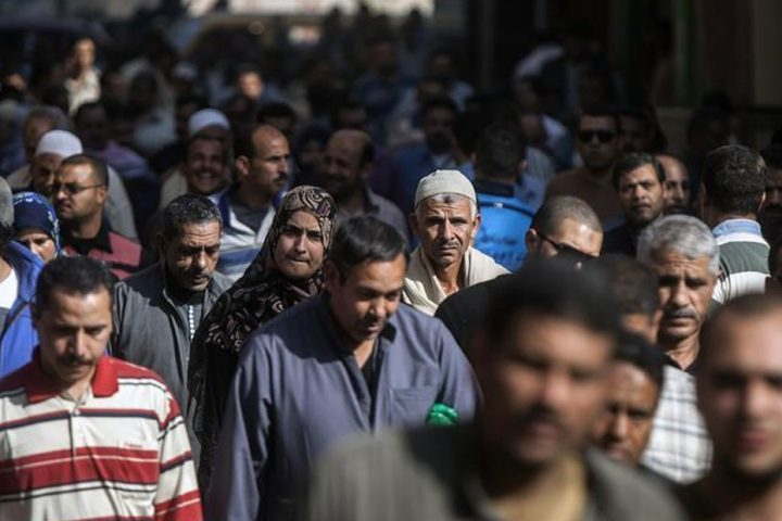 مصر-تعلن-انخفاض-معدل-البطالة-بفضل-إصلاحات-السيسي