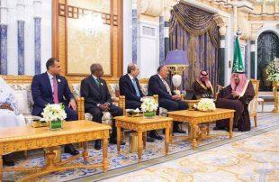 مصر-توقع-ميثاق-تأسيس-مجلس-الدول-المطلة-على-البحر-الأحمر-وخليج-عدن