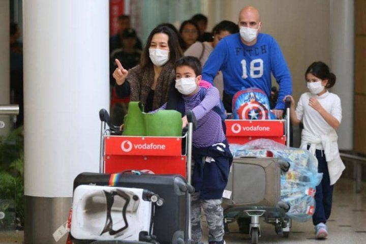 مطارات-خليجية-تفحص-القادمين-من-الصين-بسبب-كورونا