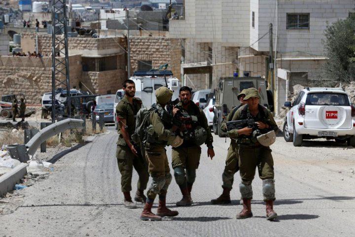 مقتل-3-فلسطينيين-برصاص-الجيش-الإسرائيلي-على-حدود-قطاع-غزة