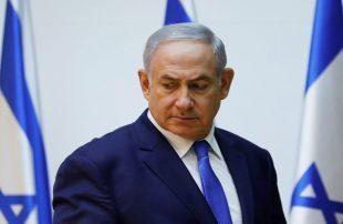 نتنياهو-يطالب-بوحدة-اليمين-تخويفًا-من-صعود-اليسار-إلى-الحكم