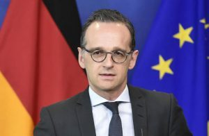 وزير-خارجية-ألمانيا-في-ليبيا-لمقابلة-حفتر