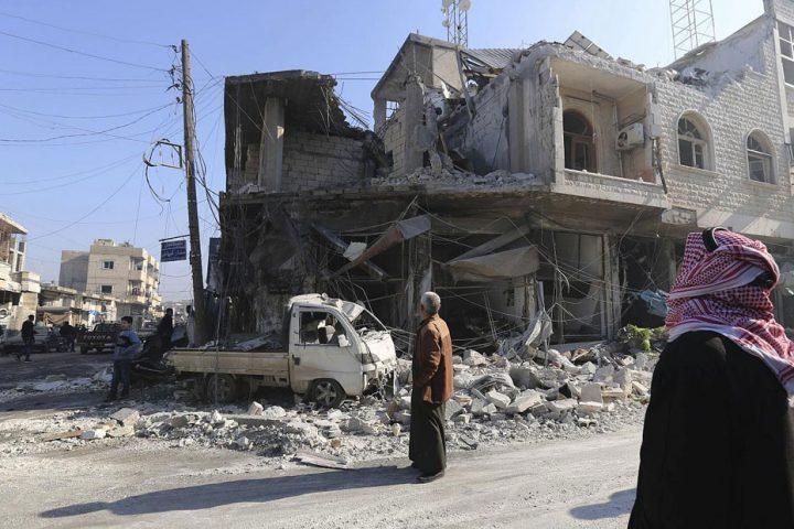 وقوع-عشرات-القتلى-شمال-غرب-سوريا