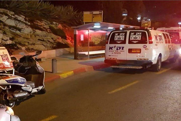 إصابة-12-جنديا-من-جيش-الاحتلال-في-عملية-دهس