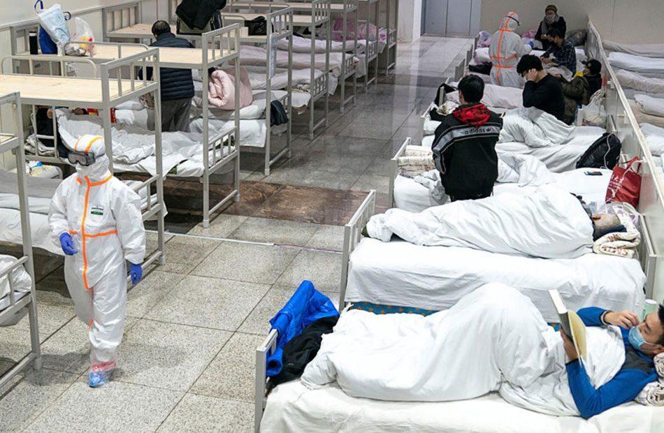 ارتفاع وفيات كورونا في الصين إلى 2663.jpgارتفاع وفيات كورونا في الصين إلى 2663.jpg