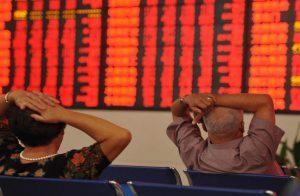 البورصة-الصينية-تفقد-أكثر-من-8%