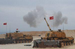 الجيش-التركي-يعلن-مقتل-6-أشخاص-بقصف-لقوات-الأسد-بإدلب